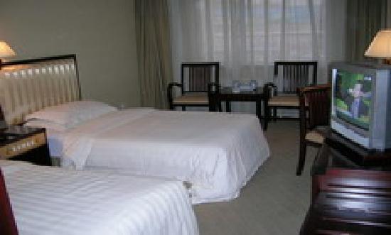 Hujialou Lixing Hotel
