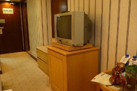 旺角維景酒店照片