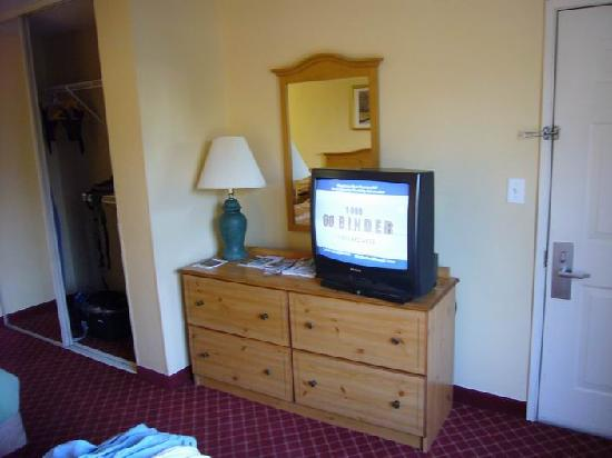 Extended Stay America - Orlando - Lake Mary - 1040 Greenwood Blvd: HomeStead Suites, Linthcum -4