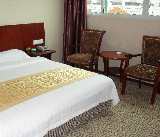 Jinhong Business Hotel