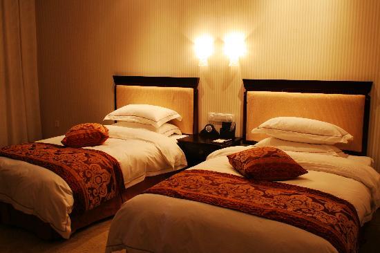 华都国际大酒店