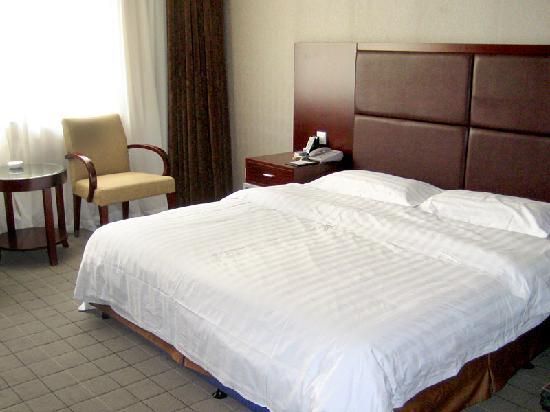 Hanting Xingchen Hotel Beijing Shaoyaoju