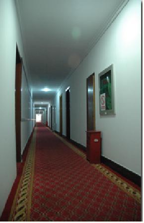 Xinxin Education Hotel