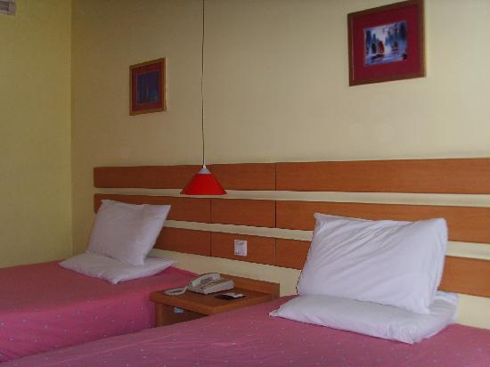 Home Inn (Yinchuan Gulou)