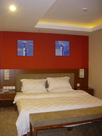 Jiudian Hotel (Xichang)