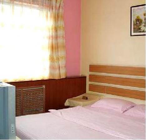 Home Inn Beijing Changping Tiyuguan