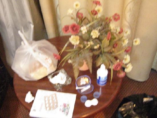 Oriental Hawaii Hotel