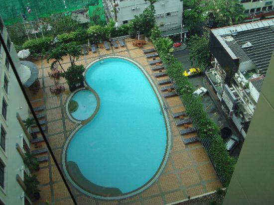 이메이 플라자 호텔