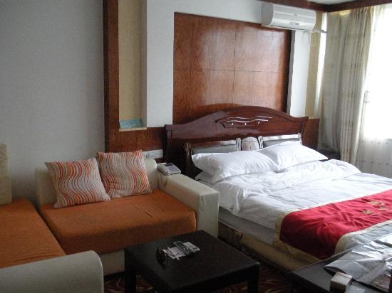 Photo of Min Tai Hotel Lhasa
