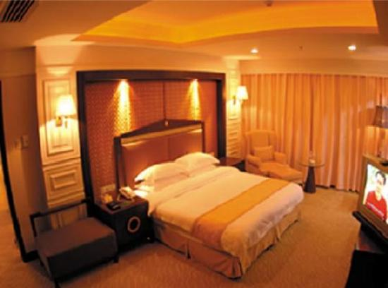 Photo of Pianzaihuang Hotel Zhangzhou