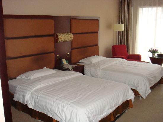 Zheshang Hotel