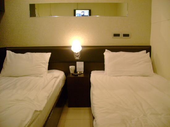 Kings Hotel: 200905111551437e3e