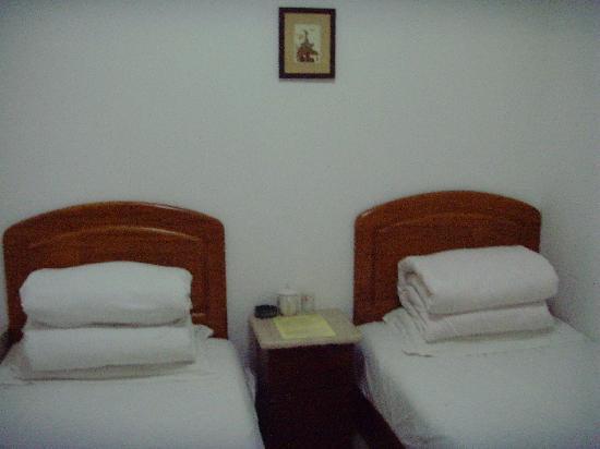 Haimeng Hostel