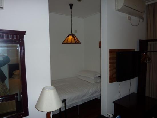 Lakeside Holiday Inn