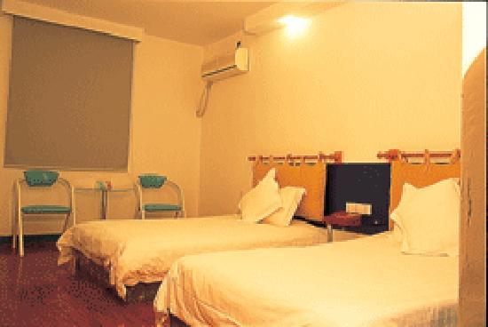 Heng Jin Motel