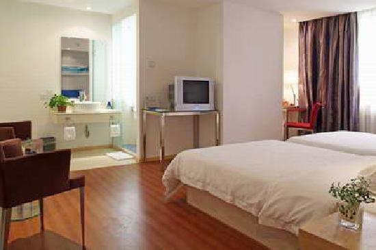 Home Inn (Zhenjiang Zhongshanqiao)