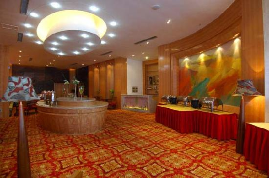 Photo of C2c Hotel Huangshan