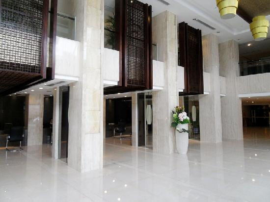 Photo of Starway King Garden Hotel Guangzhou