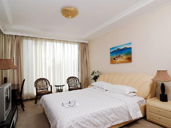 Photo of Starway Sunshine Seacoast Villa Hotel Qingdao
