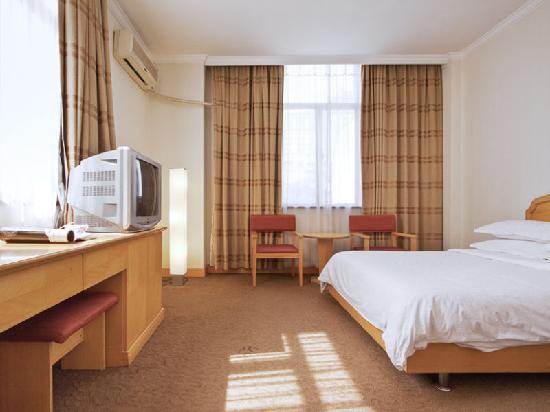 Starway Chuangye Hotel: 高级大床房