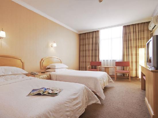 Starway Chuangye Hotel: 高级双床房