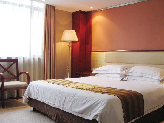 Xuhui Hotel: 大床房2