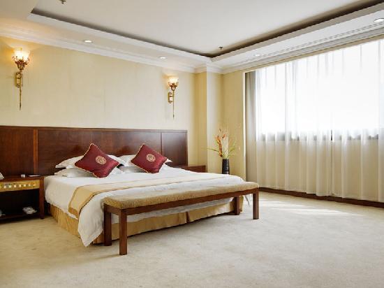 Starway Haiyida Hotel: 高级套房3