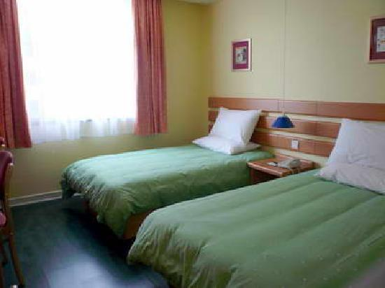 Home Inn (Dalian Qingniwa Bridge): 2010
