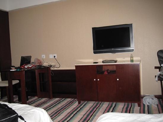 Xingang Holiday Hotel: 鑫港假日