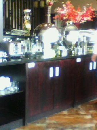 Nanyuan Inn (Ningbo Gaoxin): 餐厅