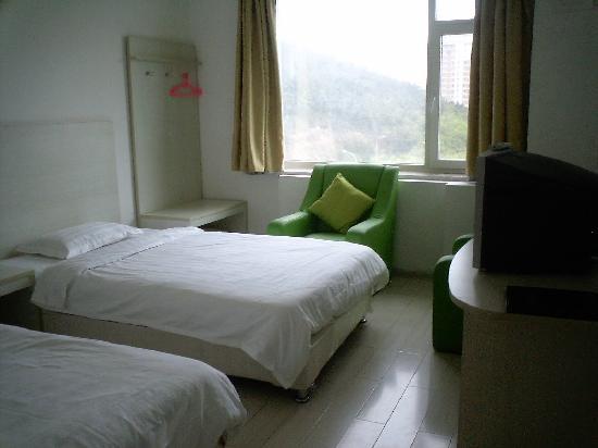 Nanhai Hotel