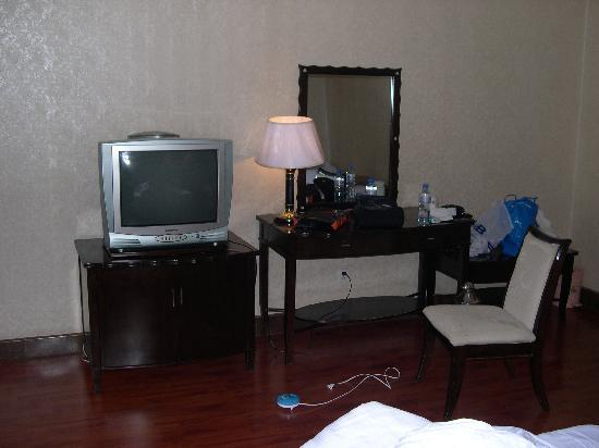 New Yuzhou Hotel: DSCN6814