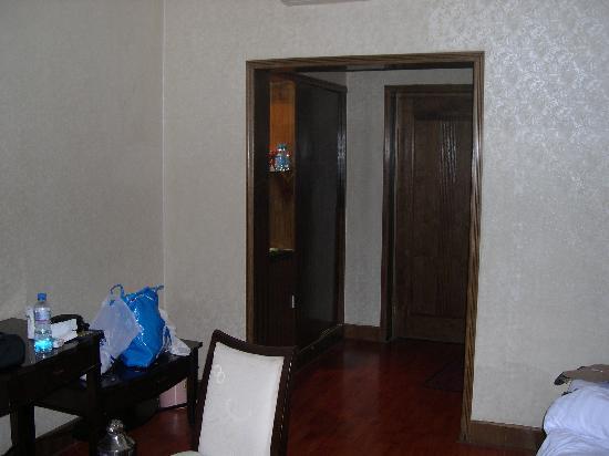 New Yuzhou Hotel: DSCN6815