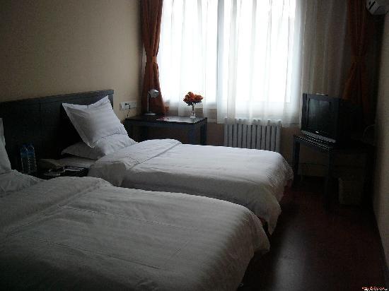 Yart Inn (Harbin Zhongyang Main Street)