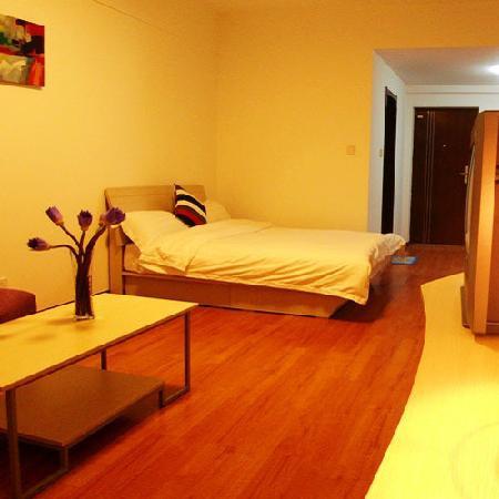 Xian Lintong Hotel: 不错的酒店呢