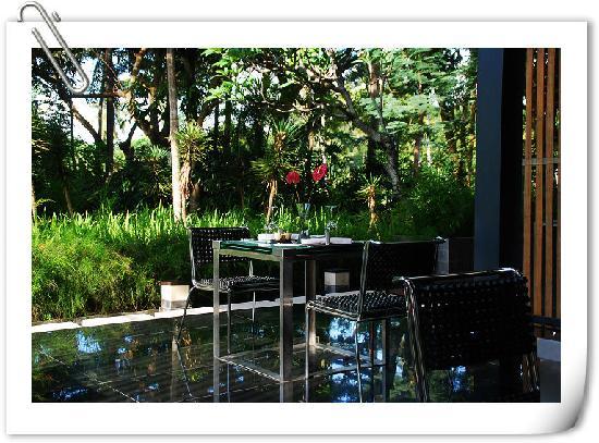 Kayumanis Nusa Dua Private Villa & Spa : DSC_0020