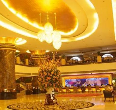 Shaoguan, China: 100204532323