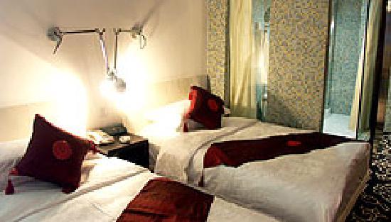 Hua Ming Hotel: 3