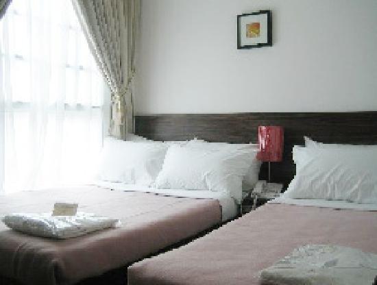 Bridal Tea House Hotel Hung Hom Gillies Road : 200958181107051[1]