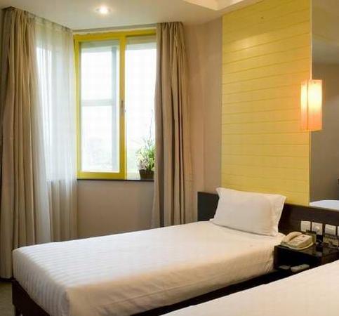 City Inn (Shenzhen Xinqiao)