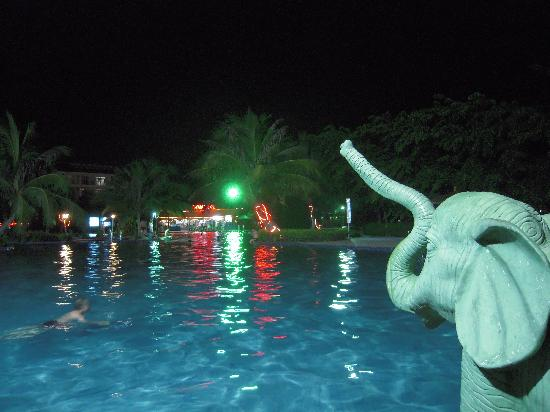 Haitang Bay Shizhi Resort