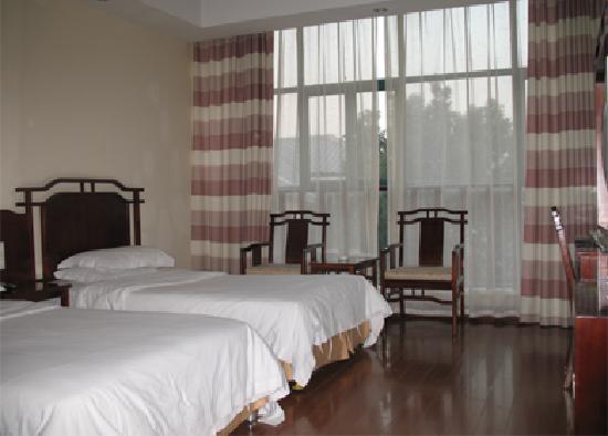 Shuiyun Longxi Hotel
