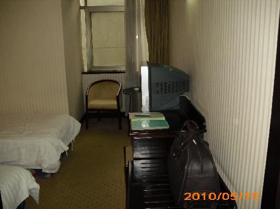 Home Inn Wuhan Shuiguohu: IMG_0724