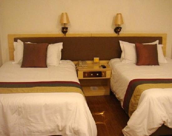 Sun Island Resorts