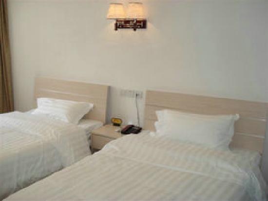 Home Inn Dalian Xinghai Plaza : 美吉利亚