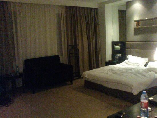 Dalian Sunjoy Hotel: 商务间