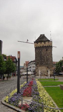Esslingen am Neckar, Germany: Esslingen