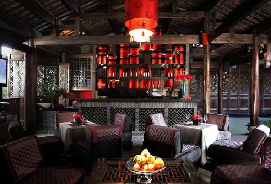 Manor One Courtyard Hotel : img-0091