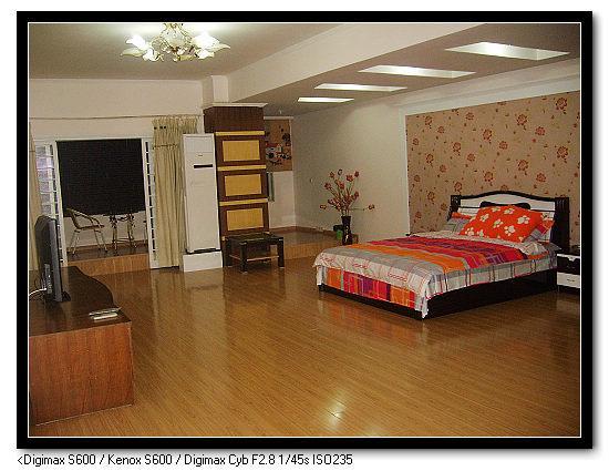 Wenxin Family Apartment: 家一样的感觉