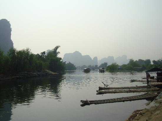 Yangshuo Tour - WinWin Travels
